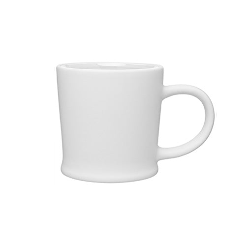 12 oz Turno Stoneware Coffee Ceramic Mug,[wholesale],[Simply+Green Solutions]