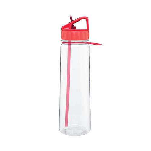 Blank 30 oz Tritan Angle Bottle w/ Flip Up Straw & Carrying Loop,[wholesale],[Simply+Green Solutions]