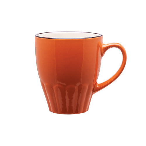12 oz Citra Coffee Ceramic Mug,[wholesale],[Simply+Green Solutions]