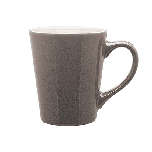 Blank 12 oz Carlo Coffee Ceramic Mug,[wholesale],[Simply+Green Solutions]