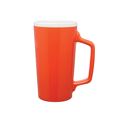 18 oz Travo Ceramic Mug,[wholesale],[Simply+Green Solutions]