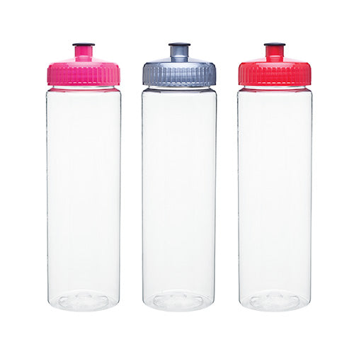 25 oz Elgin Plastic PET Bottle,[wholesale],[Simply+Green Solutions]