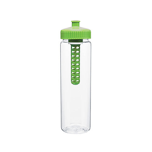 Blank 25 oz H2go Ultra Plastic PET Bottle,[wholesale],[Simply+Green Solutions]