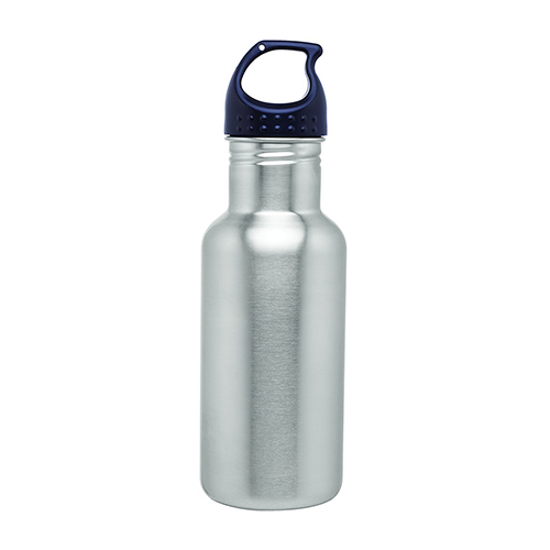 18 oz SGS Bolt Water Stainless Steel Bottle,[wholesale],[Simply+Green Solutions]