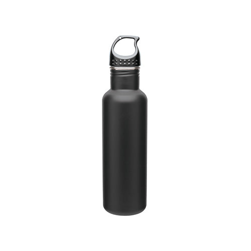 Blank 24 oz H2go Bolt Stainless Steel Bottle,[wholesale],[Simply+Green Solutions]