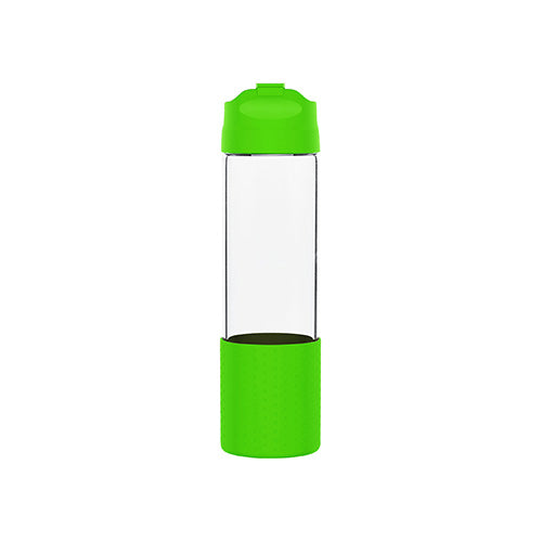 18 oz SGS Pure Glass Bottle,[wholesale],[Simply+Green Solutions]
