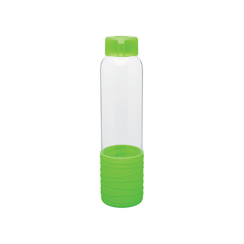 Blank 20 oz H2go Oasis Glass Bottle,[wholesale],[Simply+Green Solutions]