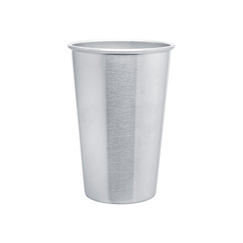Blank 16 oz Stainless Steel Deluxe Pint,[wholesale],[Simply+Green Solutions]