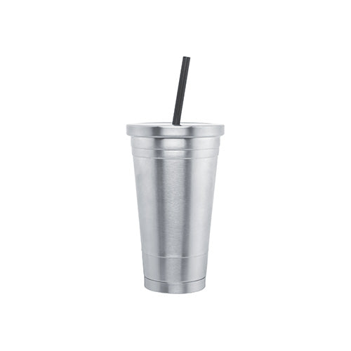 18 oz Spirit Vacuum Stainless Steel Tumbler,[wholesale],[Simply+Green Solutions]