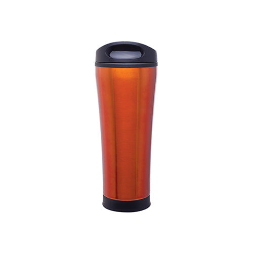 18 oz Cara Stainless Steel Tumbler,[wholesale],[Simply+Green Solutions]