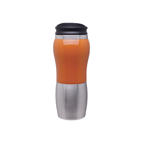 Blank 14 oz Maui Fusion Stainless Steel Tumbler,[wholesale],[Simply+Green Solutions]