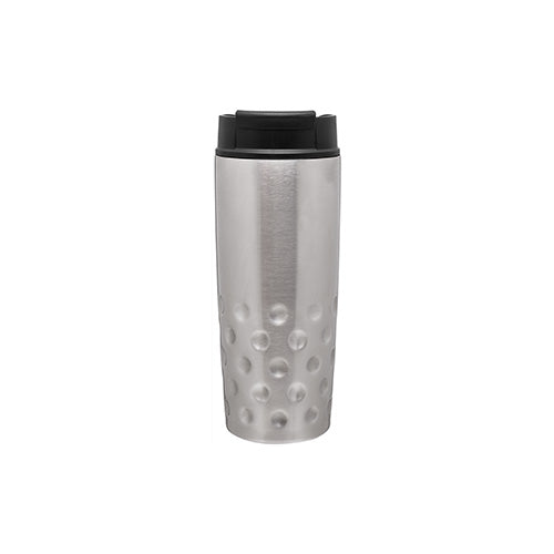 16.9 oz Spoleto Stainless Steel Tumbler,[wholesale],[Simply+Green Solutions]