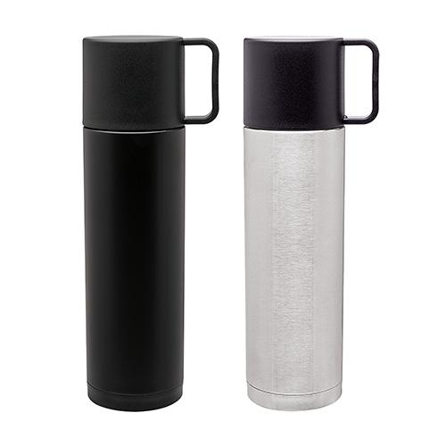 10 oz Elite Stainless Steel Thermal Bottle,[wholesale],[Simply+Green Solutions]