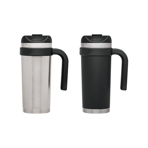 Blank 16 oz Cayman Stainless Steel Mug,[wholesale],[Simply+Green Solutions]