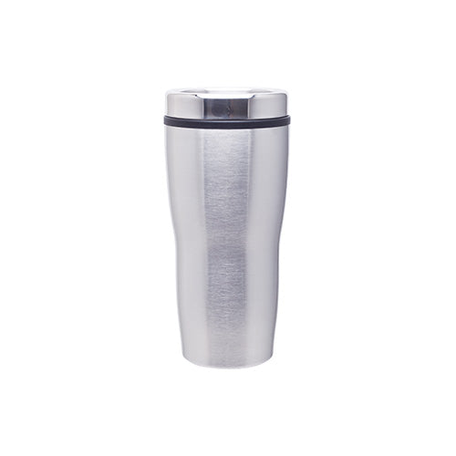 16 oz Stealth Stainless Steel Tumbler,[wholesale],[Simply+Green Solutions]