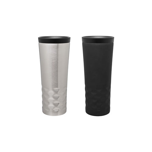 16.9 oz Arezzo Stainless Steel Tumbler,[wholesale],[Simply+Green Solutions]