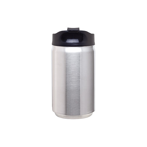 Blank 8 oz Stainless Steel Can,[wholesale],[Simply+Green Solutions]