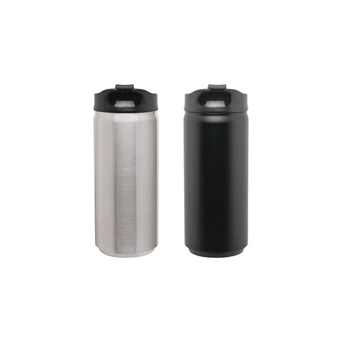 12 oz Stainless Steel Thermal Can,[wholesale],[Simply+Green Solutions]