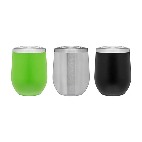 12 oz Cece Thermal Stainless Steel Tumbler,[wholesale],[Simply+Green Solutions]