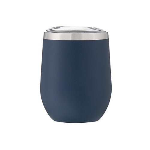 12 oz Cece Thermal Stainless Steel Tumbler