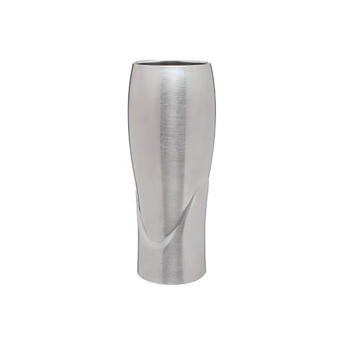 Blank 16 oz Vortex Stainless Steel Pilsner,[wholesale],[Simply+Green Solutions]