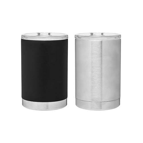 Blank 11 oz Stainless Steel Cooler,[wholesale],[Simply+Green Solutions]