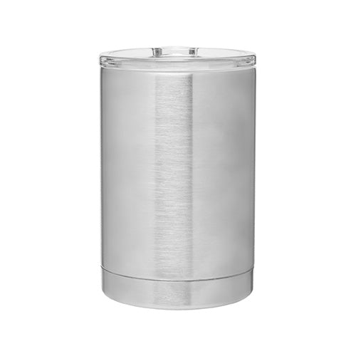 11 oz Stainless Steel Cooler,[wholesale],[Simply+Green Solutions]