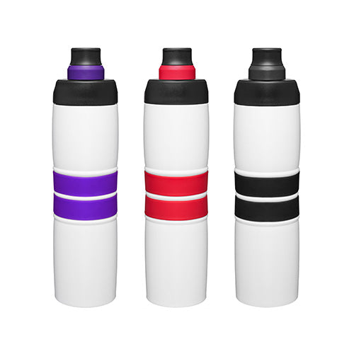 20.9 oz SGS Valor Stainless Steel Bottle,[wholesale],[Simply+Green Solutions]