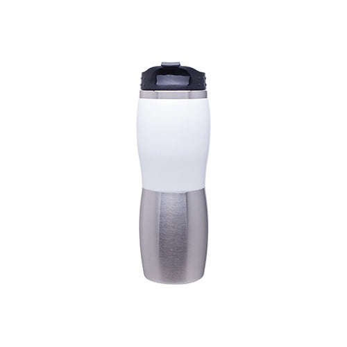 16 oz Cali Fusion Stainless Steel Tumbler,[wholesale],[Simply+Green Solutions]