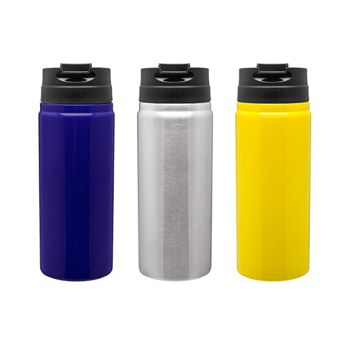 Blank 16 oz H2go Nexus Thermal Stainless Steel Tumbler,[wholesale],[Simply+Green Solutions]