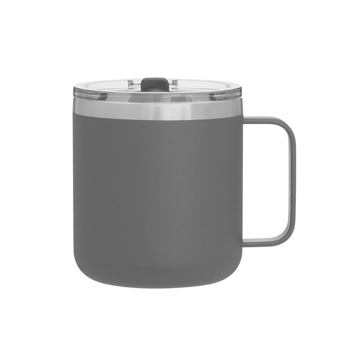 12oz SGS Camper Stainless Steel Thermal Mug