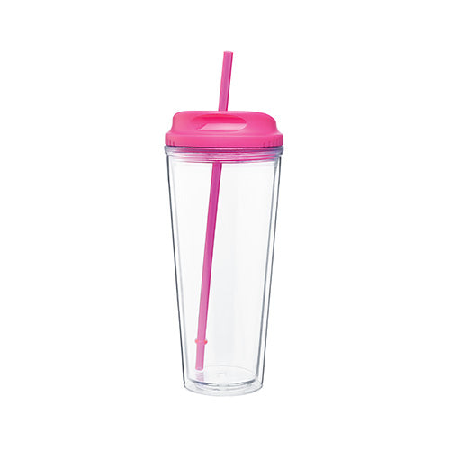 Blank 20 oz Spirit H/C Acrylic Tumbler,[wholesale],[Simply+Green Solutions]
