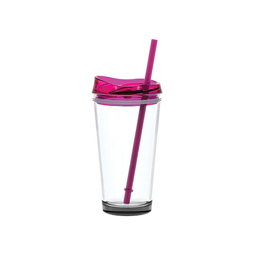 16 oz Pint2go Mixing Glass,[wholesale],[Simply+Green Solutions]