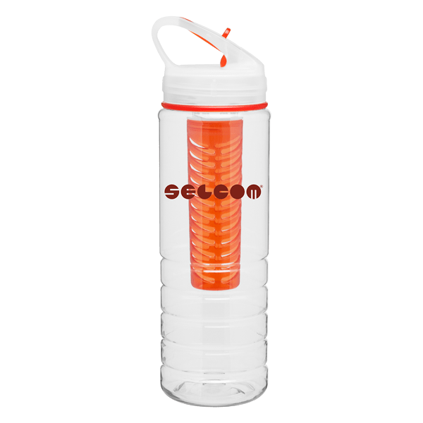 25 oz Elyse Infuser Bottle,[wholesale],[Simply+Green Solutions]