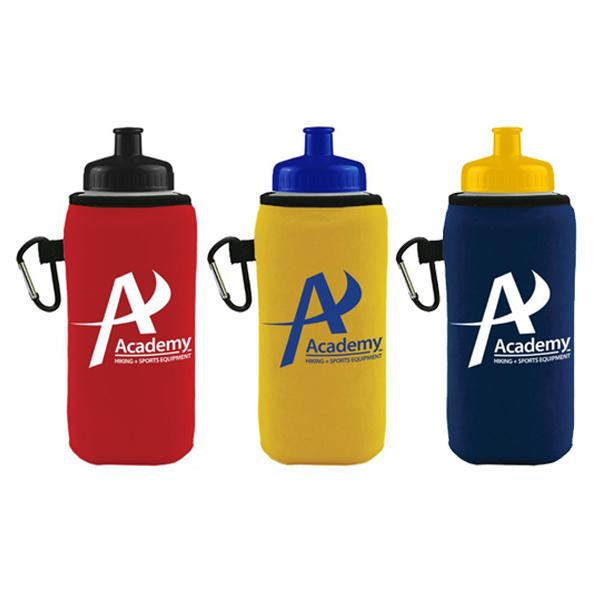 16 oz Sports Bottle & Caddy (Pack of 200),[wholesale],[Simply+Green Solutions]