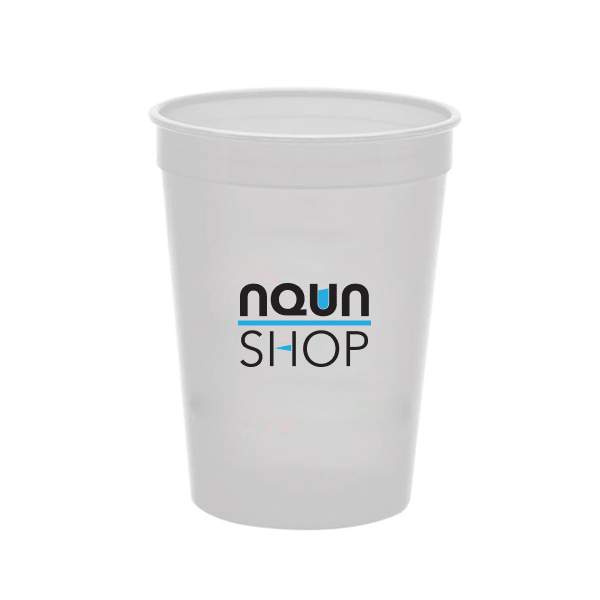 12 oz. Stadium Cup (Pack of 250),[wholesale],[Simply+Green Solutions]