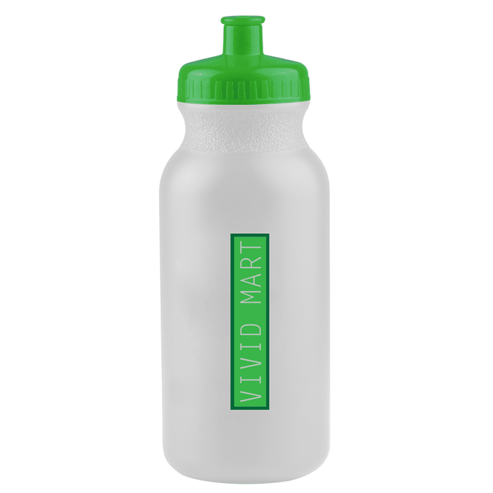 20 oz Bike Bottles (Pack of 200),[wholesale],[Simply+Green Solutions]