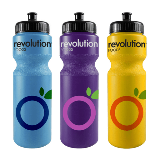 28 oz Journey Bottle Color ,[wholesale],[Simply+Green Solutions]