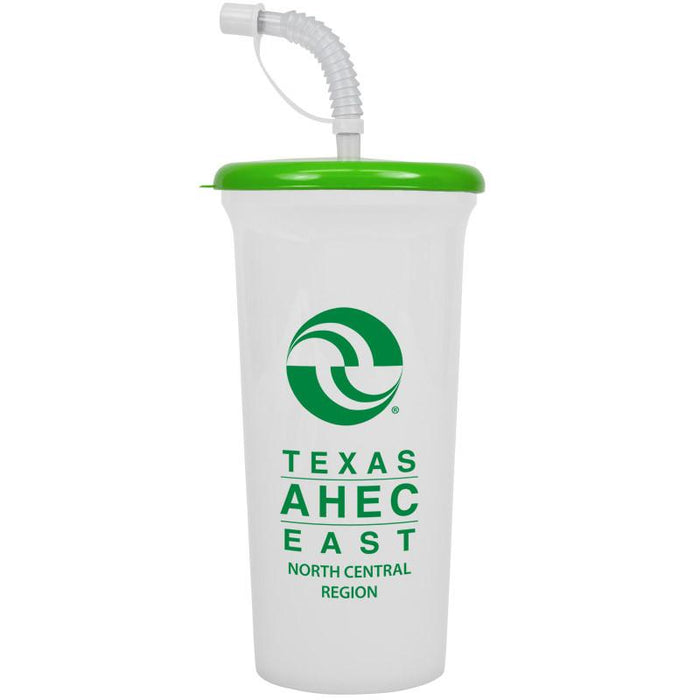 32 oz Sport Sipper (Pack of 200),[wholesale],[Simply+Green Solutions]
