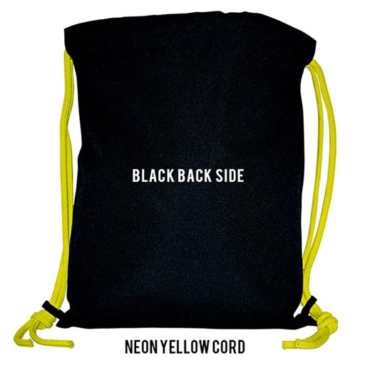Super Drawstring Backpack