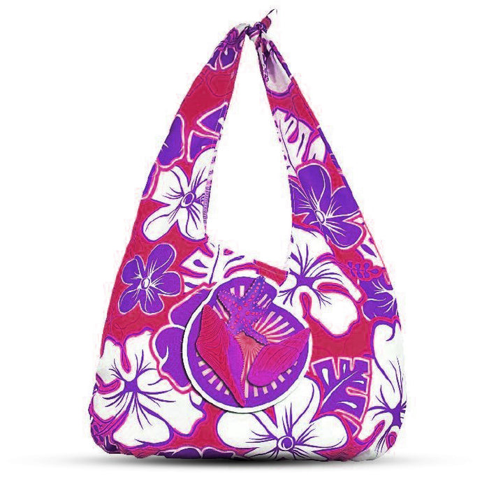 Beach Sac - No liner - Full Color - Sewn in the USA