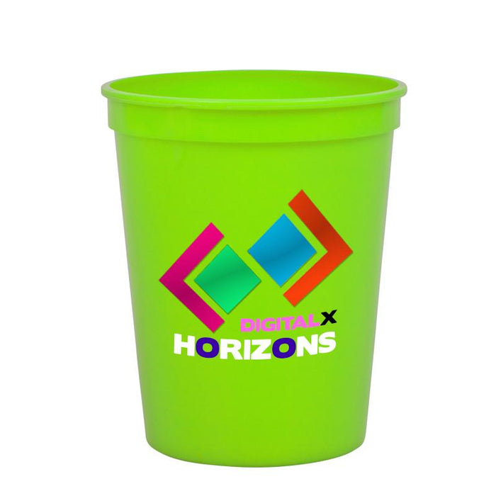 16 oz Stadium Cup (Pack of 500),[wholesale],[Simply+Green Solutions]