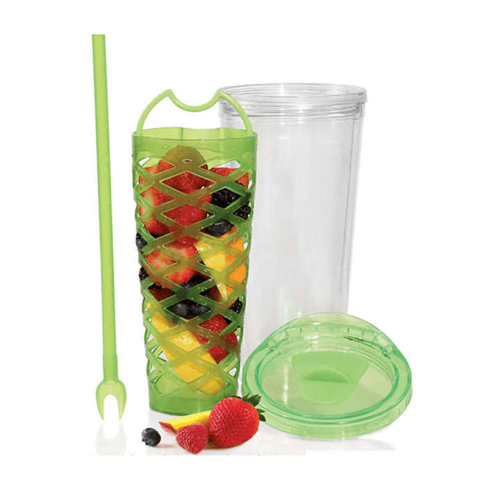 20 oz Fruit Basket Infuser (Pack of 24),[wholesale],[Simply+Green Solutions]