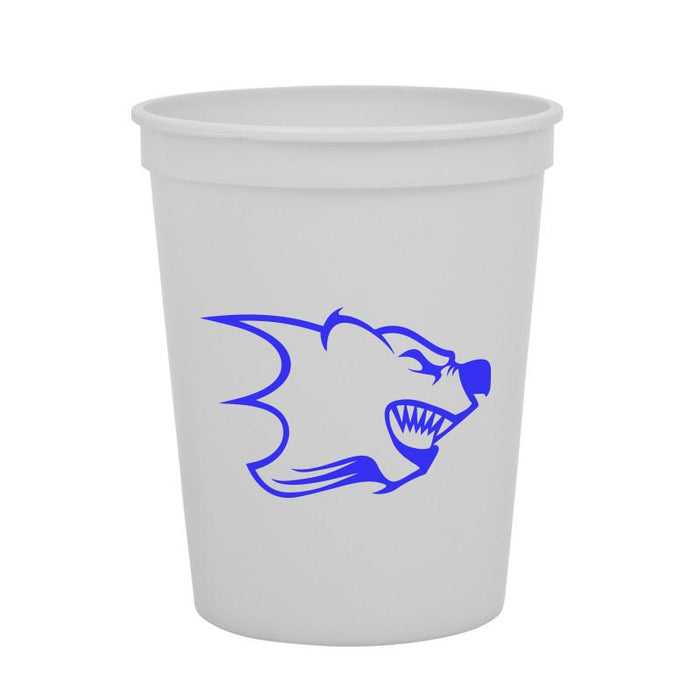 16 oz Smooth Sided Stadium Cup (Pack of 250),[wholesale],[Simply+Green Solutions]