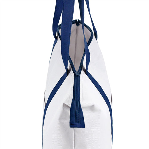 Oxford Beach Bag - Blank,[wholesale],[Simply+Green Solutions]
