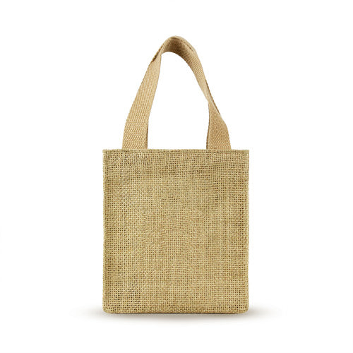 Blank Jute Gift Tote,[wholesale],[Simply+Green Solutions]