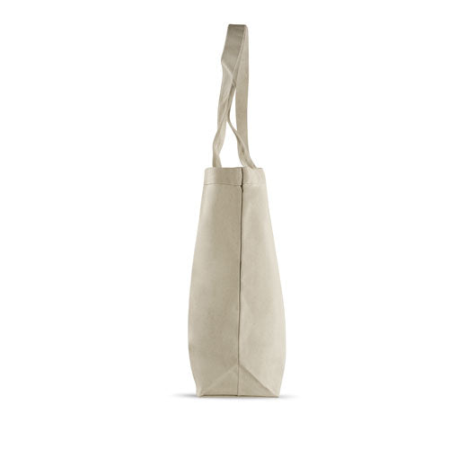 Cotton Canvas Big Tote Bag,[wholesale],[Simply+Green Solutions]