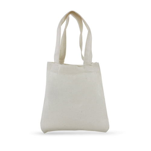 Cotton Mini Tote,[wholesale],[Simply+Green Solutions]