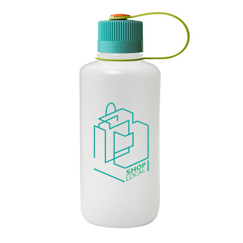 16 oz Narrow Mouth Bottle,[wholesale],[Simply+Green Solutions]