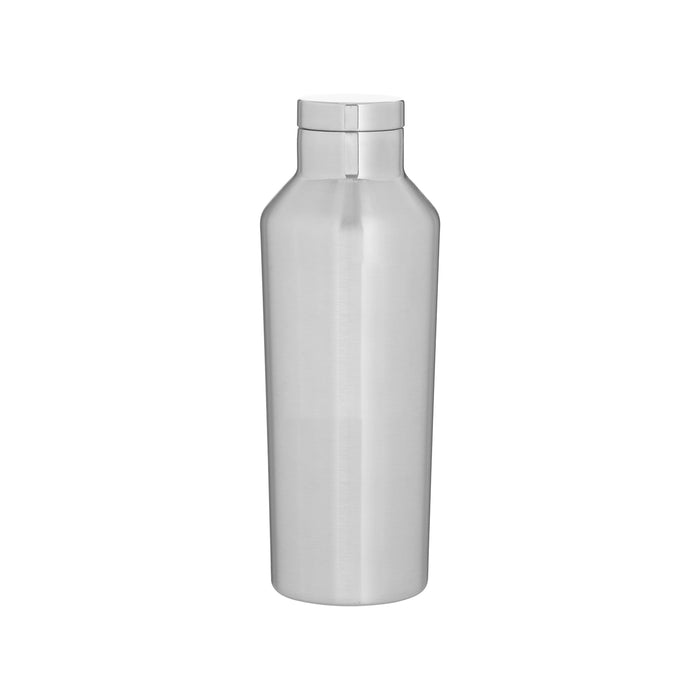 16.9 oz SGS Manhattan Stainless Steel Thermal Bottle